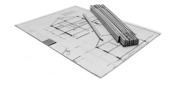 Planos a medida y otros servicios de arquitectura online.